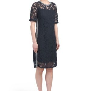 Hope & Harlow lace dress